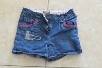 Short Jean 2€ in extenso