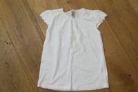 Zara Blanc 2€