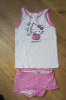 Pyjashort hello kitty 1€