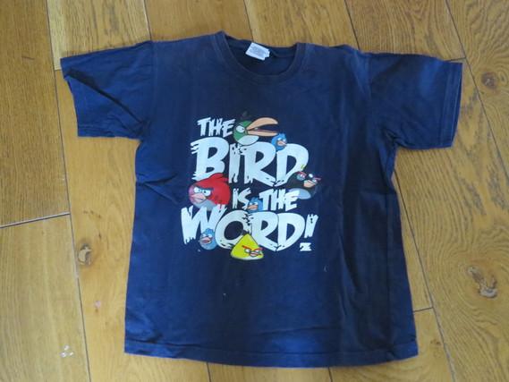 Ankry bird 2€
