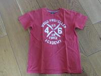Zara Rouge N°1 2€
