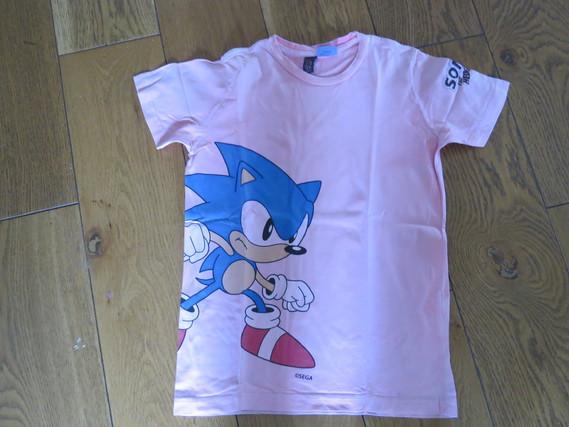 Zara Sonic 2€