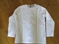 Zara ML Blanc 2€