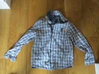 chemise MC Z 2-5€