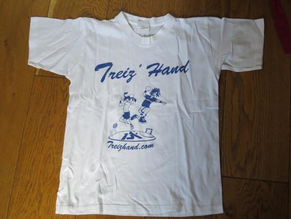 tshirt hand 1€