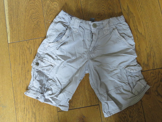 short Zara 3€