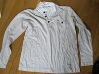 Tshirt ML effet chemise 2€