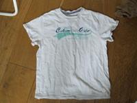 Tshirt MC blanc 1€