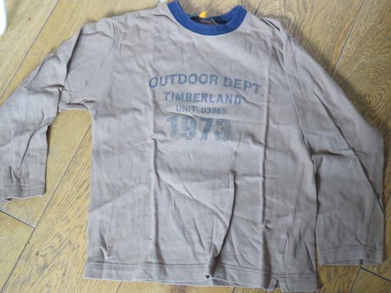 Timberlan ML 2€