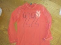 Zara ML Orange 2.50 €