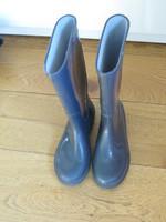 Bottes de pluie taille 32  5 €