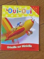 Grisaille sur Miniville 1€