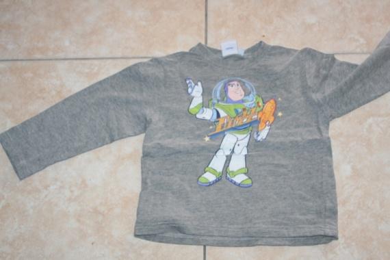 Tshirt Buzz ML 3 ans 2.50 €