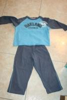 Pyjama Tex 2€