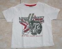 Tshirt 3 ans Marque TAO 2 €