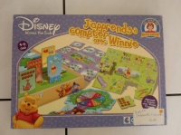 CIMG1675 - 5 euros Jeu Winnie Disney