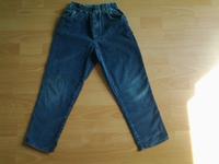 Pantalon velours 2 euros