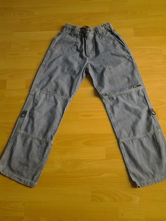 Jean baggy 4 euros