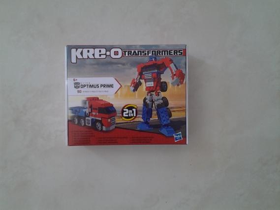 Transformers 5 euros
