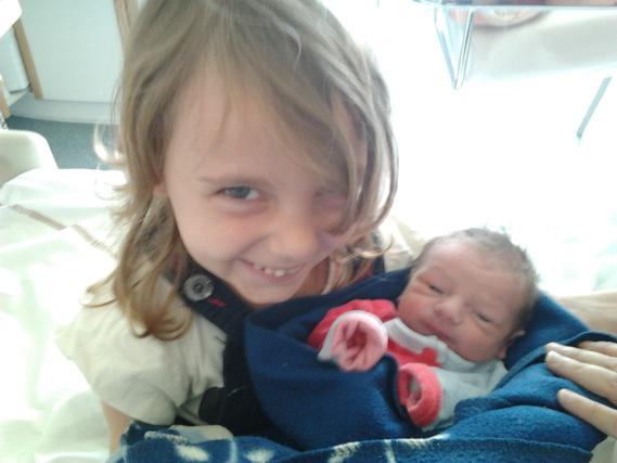 Angie et Joshua