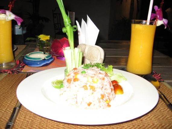 Petit repas en amoureux thailande2008 vegan25 photos club doctissimo - Repas en amoureux simple ...