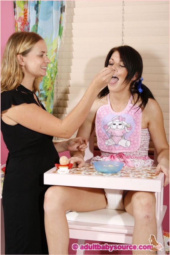 Potty Mouth Sissies 8