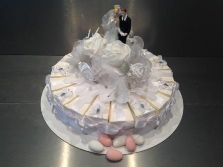gteau drages pour mariage - Gateau Dragee Mariage