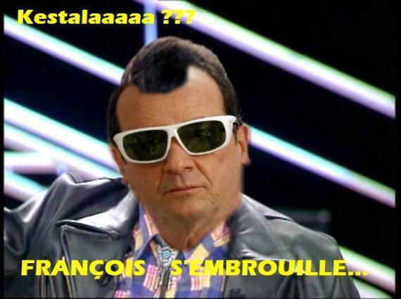 Françoissembrouille