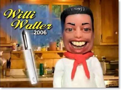 WilliWaller