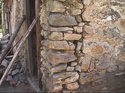 Armagued3 for Renover un mur interieur