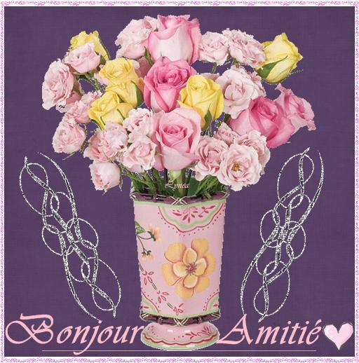 BONJOUR-AMITIE