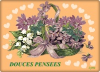 DOUCES PENSEES (5)