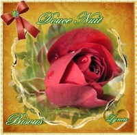 DOUCE NUIT ROSE ROUGE