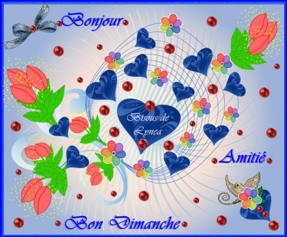 Bon Dimanche Bonjour Bon Dimanche Lynea18 Photos