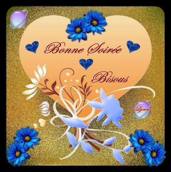 bonne soirée-bisous coeur - BONNE SOIREE - lynea18 - Photos - Club ...