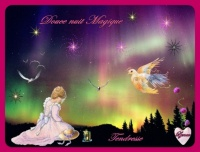 douce nuit magique-tendresse