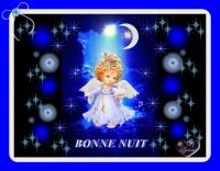 BONNE NUIT ANGE