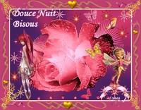 douce nuit bisous-lynea