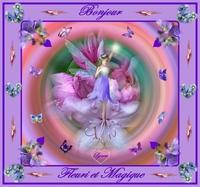 bonjour doux et magique-lynea