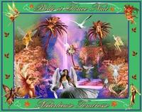 belle et douce nuit-mélodieuse tendresse-lynea