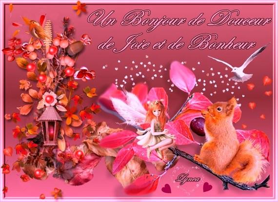 bonjour de douceur-joie-bonheur-lynea1
