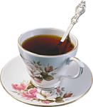 tasse café blanche-+