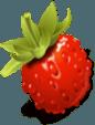 fraise belle