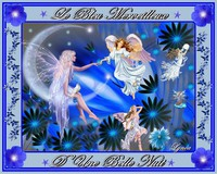 belle nuit-le bleu merveilleux-lynea