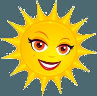 soleil♥♥♥
