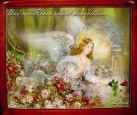 jolis rêves, bisous de Lynea