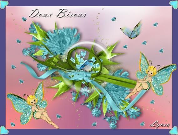 Doux Bisous de Lynea