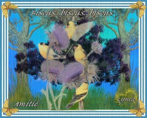 Bisous---bisous---bisous-amitié de Lynea