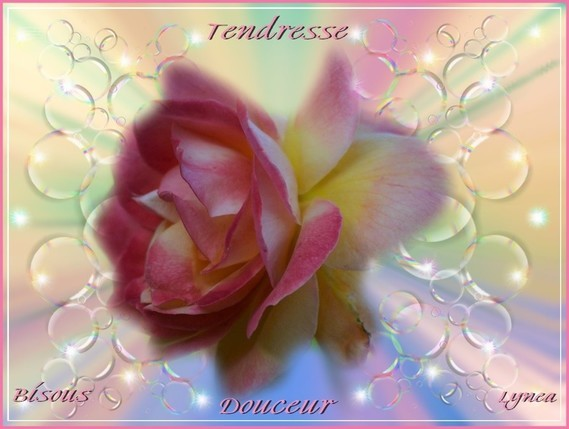 Tendresse-Douceur-Bisous de Lynea