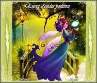 Ondes positives-Envoi-Bisous de Lynea